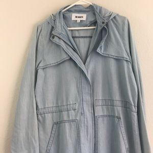 BB Dakota Denim Jacket